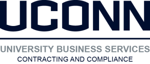 Contracting and Compliance logo