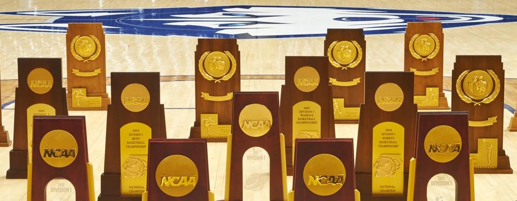 UConn Huskies Champions